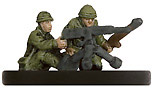 Type 92 Machine Gun Team