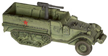 Lend-Lease Half-Track