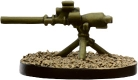 M20 75mm Recoilless Rifle