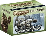 Heros and Monsters Large Booster Pack