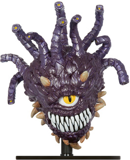 Beholder Ultimate Tyrant