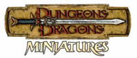 Dungeons & Dragons Miniatures