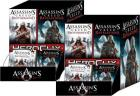 Assassin's Creed Booster Pack Case