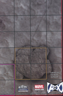 Surface of the Moon Outdoor/K'un L'un Outdoor Map