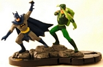 Batman and Green Arrow