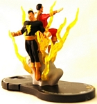 Shazam! And Black Adam