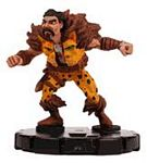 Kraven (Experienced)