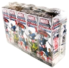 Captain America Booster Pack