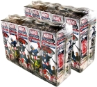 Captain America Booster Pack Case