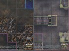 Mirkwood: Spider Realm Outdoor / Mirkwood Elven Kingdom Indoor Map