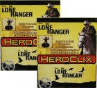 The Lone Ranger Booster Case