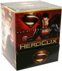 Man of Steel Gravity Feed Box