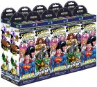 Superman and the Legion of Super-Heroes Booster Brick