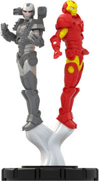 Iron Man/War Machine