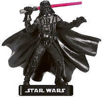 Darth Vader, Imperial Commander