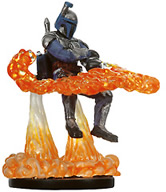 Jango Fett, Bounty Hunter