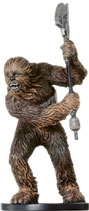 Wookiee Commando