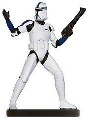 Elite Clone Trooper Commander