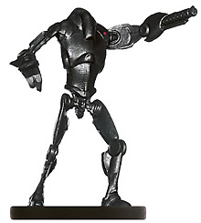 Heavy Super Battle Droid