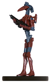 Rocket Battle Droid