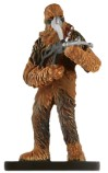Chewbacca, Fearless Scout