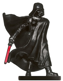 Darth Vader, Legacy of the Force