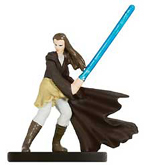 Leia Skywalker, Jedi Knight