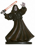Emperor Palpatine, Sith Lord