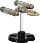 Y-Wing Starfighter Ace