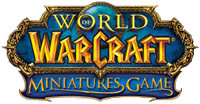 World of Warcraft Miniatures